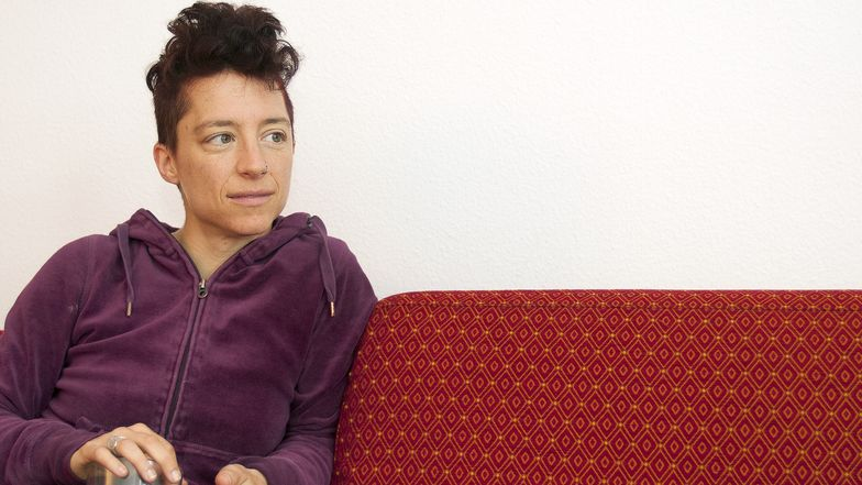 Corinne Dobler, Gastro-Seelsorgerin im Kanton Aargau.