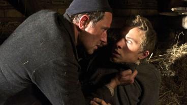 Szene aus dem Film «Der Verdingbub».