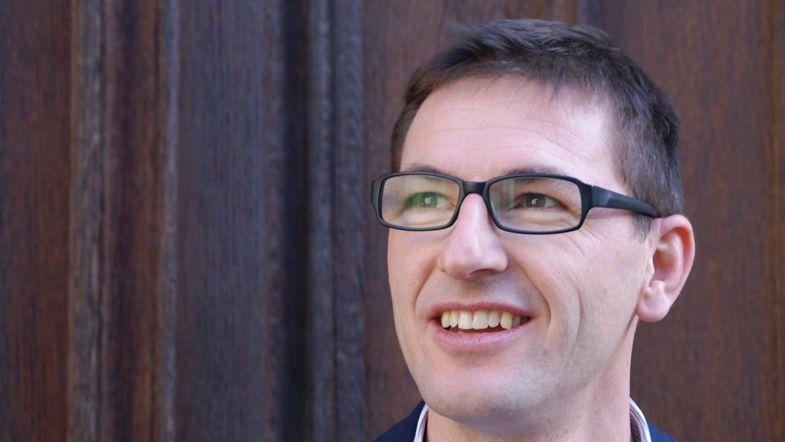 Christian Schenk.
