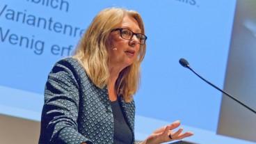 Pasqualina Perrig-Chiello, Professorin am Institut für Psychologie der Universität Bern