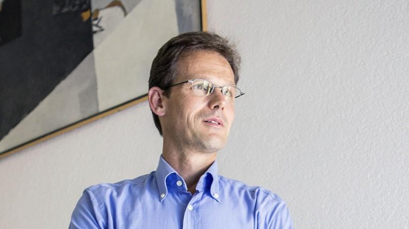 Andreas Kressler.