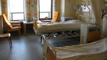 Palliative care heisst auch nicht alleine gelassen werden.