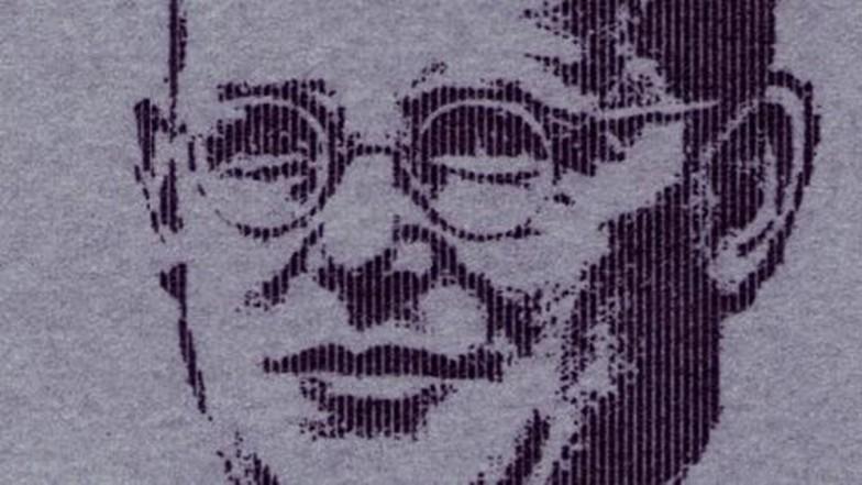 (Bild: Deutsche Bundespost/Wikimedia) Dietrich Bonhoeffer (1906 - 1945) wurde einen Monat vor dem Ende des Zweiten Weltkriegs in Europa ermordet. - DBP_1964_433_Hitlerattentat_Dietrich_Bonhoeffer1-784x441