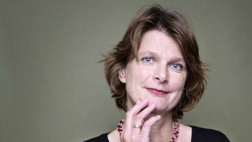 Christa Anbeek.