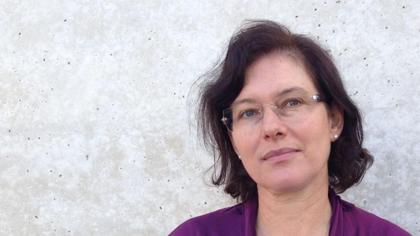 «Ich würde mich schämen für eine Kirche, in der niemand für die an den Rand Gedrängten aufsteht»: Jacqueline Sonego Mettner.