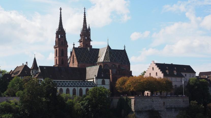 Evangelisch-reformierte Kirche Basel-Stadt plant Finanzierung neu.