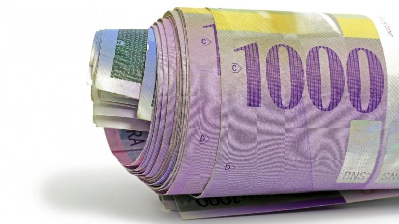 Die evangelisch-reformierte Kirche Baselland spendet 20'000 Franken für Flüchtlingshilfe.
