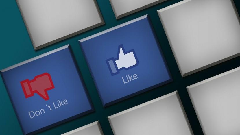 Facebook musste doppelt so viele antisemitische Beiträge wie im Vorjahr sperren.