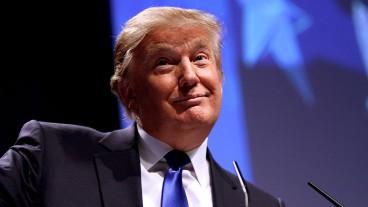 Donald Trump fordert Einwanderungsstop von Muslimen. Ebenso auch der evangelikale Priester Franklin Graham.