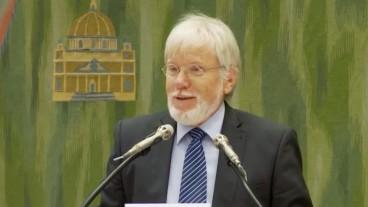 Christoph Stückelberger.