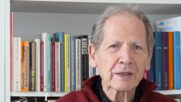 Hans-Rudolf Stucki: «Kinder leben Spiritualität spontan.»