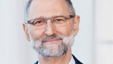 Ralph Lewin: « Es ist sehr wichtig, das Judentum positiv und nicht als Abgrenzung zum Antisemitismus zu definieren.»