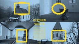 Die Website kirchenvisite.ch will Kirchen bekannter machen und Gäste dazu einladen, in den Kirchen zu verweilen.