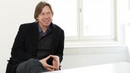 Thomas Schlag ist Professor für Praktische Theologie an der Uni Zürich. Er hat die Nachhaltigkeit der Konfirmandenarbeit untersucht.