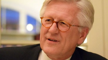 Heinrich Bedford-Strohm: Islamunterricht als Präventionsprogramm.