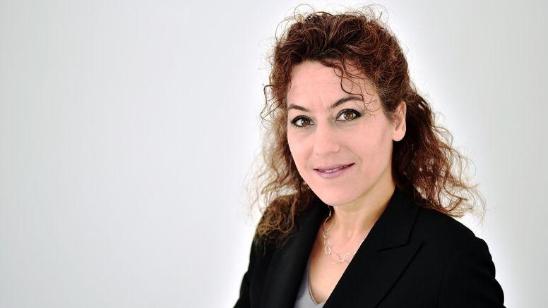 Pfarrerin und Businessfrau: Nica Spreng aus Meisterschwanden.