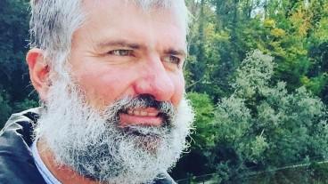 «Nach dem Lager bin ich nudelfertig»: Lutz Fischer-Lamprecht, Pfarrer in Wettingen AG.