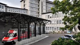 Die Notfallaufnahme des Universitätsspitals Zürich: Auch in der Spitalseelsorge ist interreligiöses Wissen gefragt.