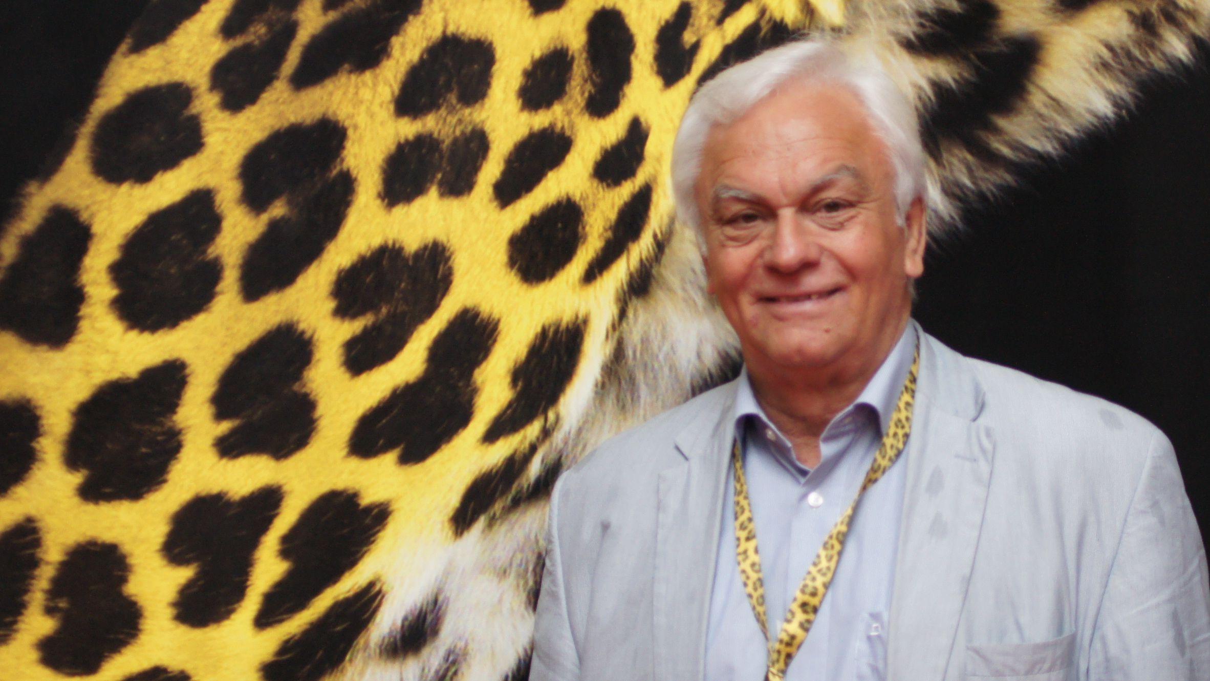 Werner Schneider-Quindeau, Präsident der Ökumenischen Jury am Filmfestival in Locarno.