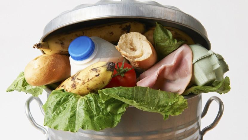 Zu gut für den Abfallkübel: Food Waste