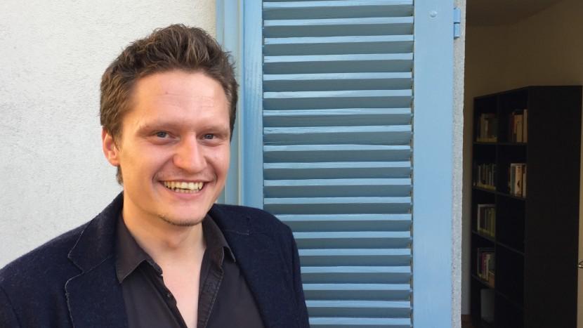 «Man darf durchaus mehr streiten und um Meinungen fighten»: Stephan Jütte, der Mann hinter diesseits.ch.