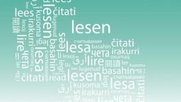 Das Ergebnis einer transdisziplinären Zusammenarbeit: die Studie «Sola lectura?». Im Bild: Ausschnitt des Covers der Publikation.