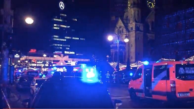 Ein Sicherheitskonzept soll Anschläge wie den auf einen Berliner Weihnachtsmarkt verhindern.