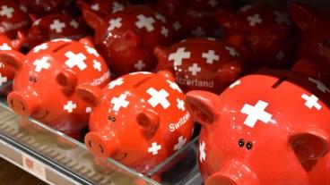 Steuerfranken sparen: Schweiz auf Platz 4 der globalen Steueroasen.