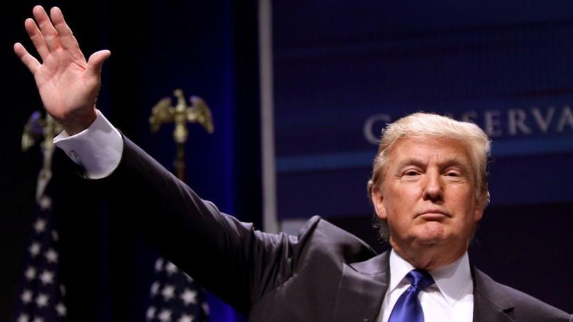 Am Freitag wird der 45. Präsident der Vereinigten Staaten seinen Amtseid ablegen.