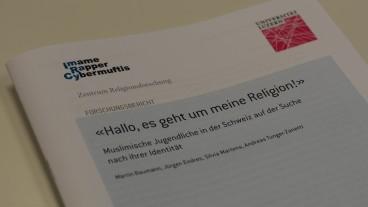 Eine neue Studie der Universität Luzern widerlegt gängige Vorurteile über muslimische Jugendliche in der Schweiz.