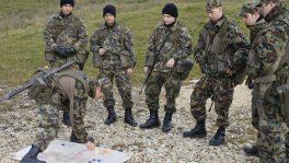 Die Religionszugehörigkeit bleibt in der Schweizer Armee Privatsache.