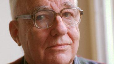 Kurt Marti (1921-2017).