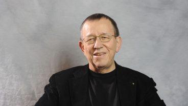Pfarrer Christoph Hürlimann beschäftigt sich seit vielen Jahren mit Niklaus von Flüe.