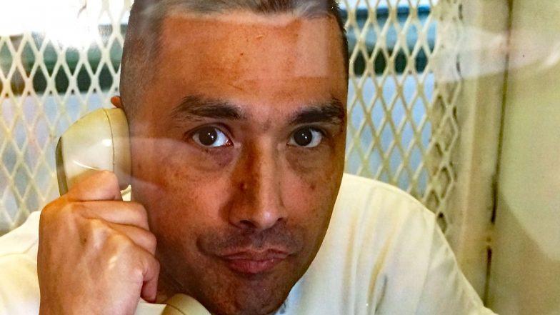 Der 44-jährige Rolando Ruiz wurde am 7. März in Texas hingerichtet.