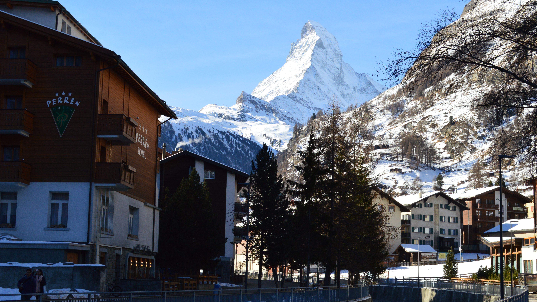 Zermatt: Für viele Menschen der Sehnsuchtsort schlechthin.
