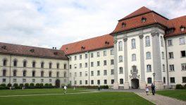 Der Kanton St. Gallen schickt einen Gesetzesentwurf zur Anerkennung kleinerer Religionsgemeinschaften in die Vernehmlassung.
