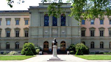Die Weiterbildung für Imame an der Universität Genf soll Vorurteile abbauen und eine Radikalisierung verhindern.