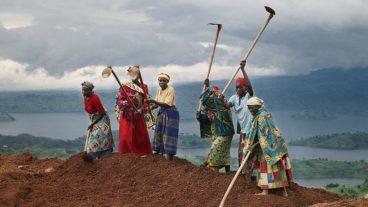 Nur rund vier Fünftel der ausgewiesenen Gelder werden auch wirklich für die Entwicklungshilfe eingesetzt.