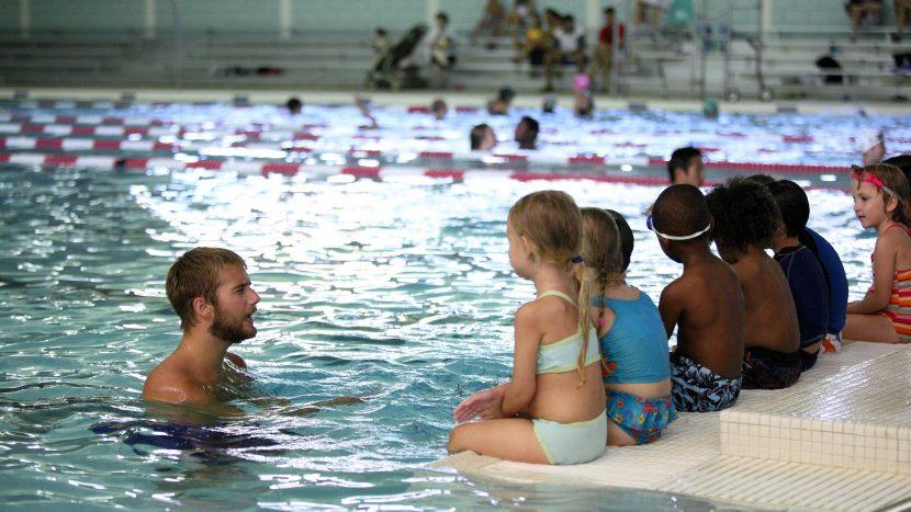 Beim Schwimmunterricht spiele die soziale Komponente eine wichtige Rolle, argumentiert der Gerichtshof.
