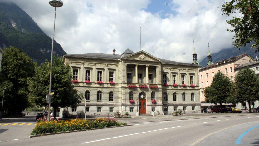 An der Synode im Rathaus Glarus wurde allen Geschäften zugestimmt.