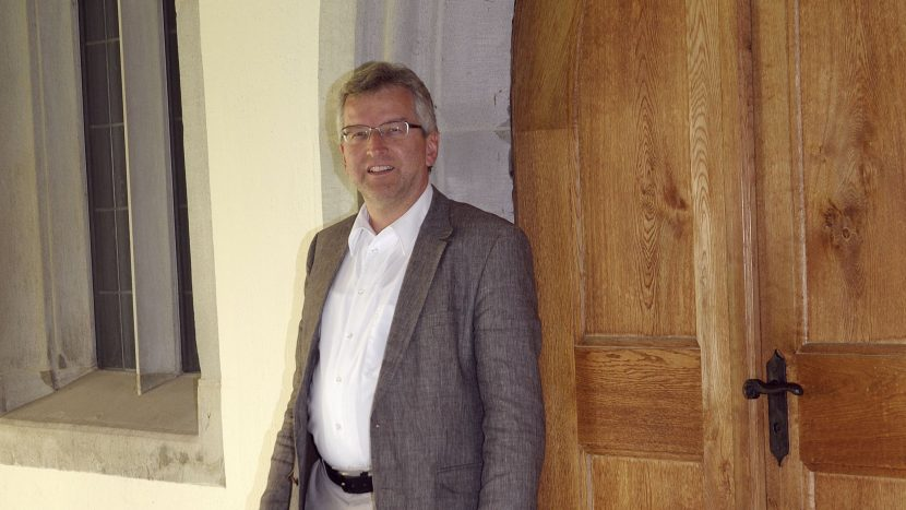 Nach acht Jahren als Theologischer Leiter im Kloster Kappel will Markus Sahli zurück ins Pfarramt.