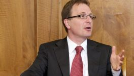 «Menschenverachtende Aktionen nicht dulden»: Kirchenratspräsident Michel Müller.