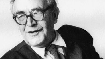 Karl Barth (1886–1968).
