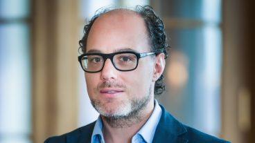 «Die Diskussion darf sich nicht in der Provokation erschöpfen»: Yves Kugelmann.