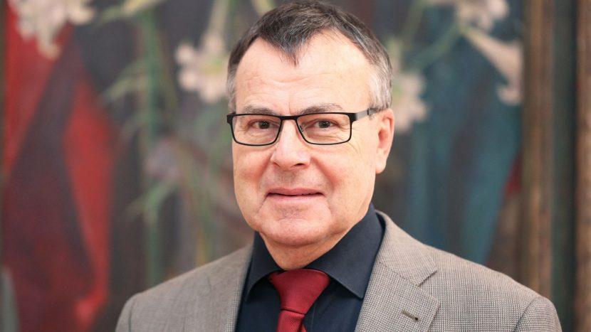 Roland Stach