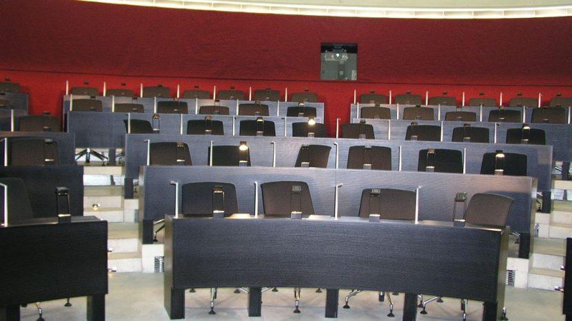 Im März wird die Synode der Luzerner Kantonalkirche im Regierungsgebäude über ein neues Personalgesetz debattieren.