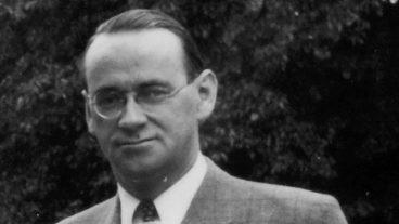 Der Diplomat Carl Lutz (1895-1975) gilt als «Schindler der Schweiz»: Über 60'000 Juden rettete er das Leben.