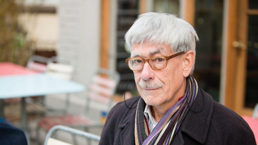 Conradin Conzetti ist Präsident des Vereins Offene Kirche Bern.