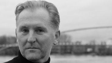 Albert M. Debrunner ist der erste Biograph des 1996 verstorbenen deutsch-jüdischen Autors Hermann Kesten.