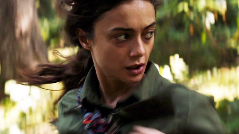 Der Kampf ser stummen Sibel gegen eine patriarchale Gesellschaft überzeugte die Jury. «Sibel» wurde mit dem Ökumenischen Filmpreis ausgezeichnet.